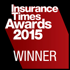 Insurance Times Awards 2015