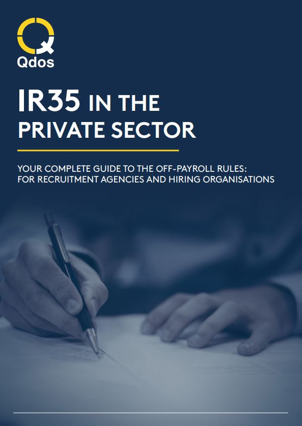 Complete Guide to IR35 Reform